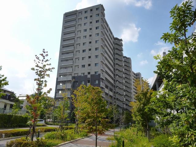 堺東ヴューモ (2)