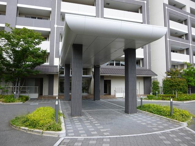 堺東ヴューモ (7)