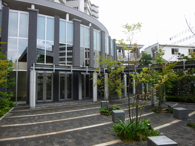 堺東ヴューモ (9)