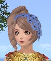 桜の髪飾り05