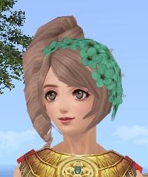 桜の髪飾り06