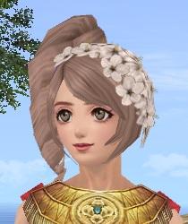 桜の髪飾り08