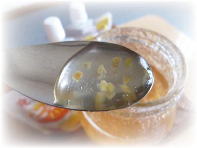 とろぷるハニー&美蜂園はちみつ生姜湯