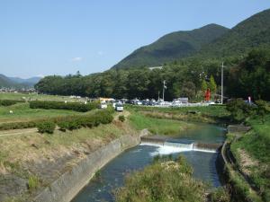 三田 立杭焼陶器祭り