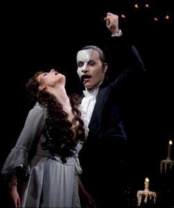 オペラ座の怪人2