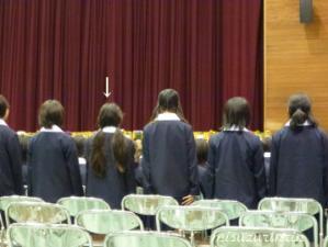 2012入学式2