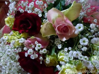 結婚記念日2012