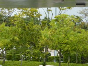キャンプ 吉備高原7