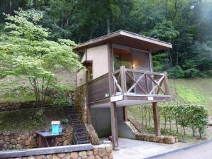 キャンプ 鳴滝