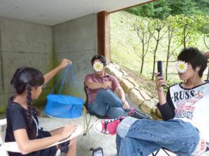 キャンプ 鳴滝4