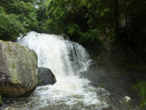 キャンプ 鳴滝6