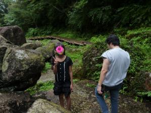キャンプ 鳴滝7