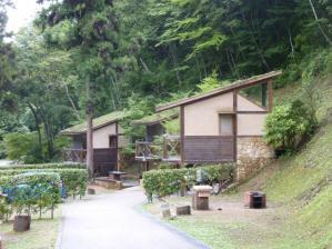 キャンプ 鳴滝10