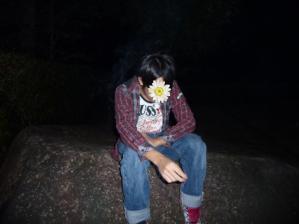 キャンプ 鳴滝22