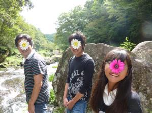 キャンプ 鳴滝30