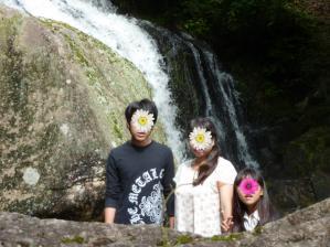 キャンプ 鳴滝31