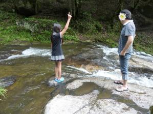 キャンプ 鳴滝32
