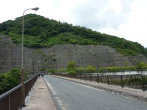 キャンプ 鳴滝34
