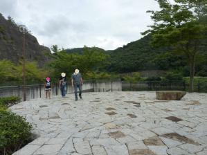 キャンプ 鳴滝36