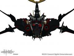黒親王飛後2