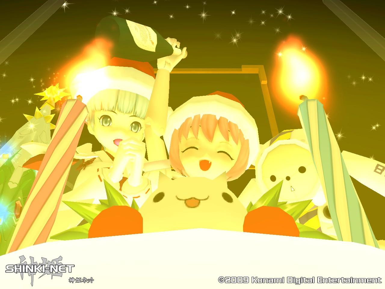 サンタ祭09
