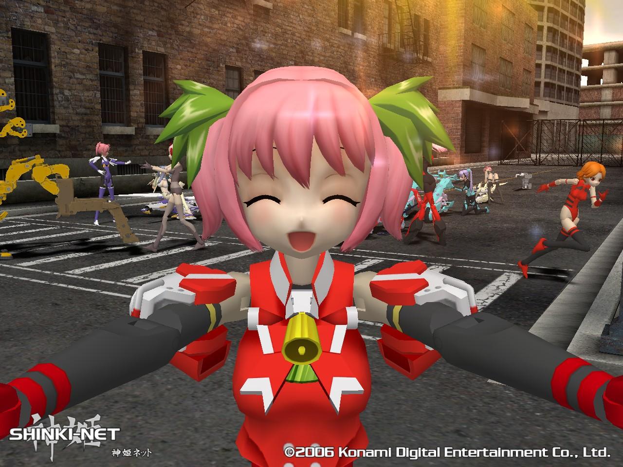 神姫GP37OP1