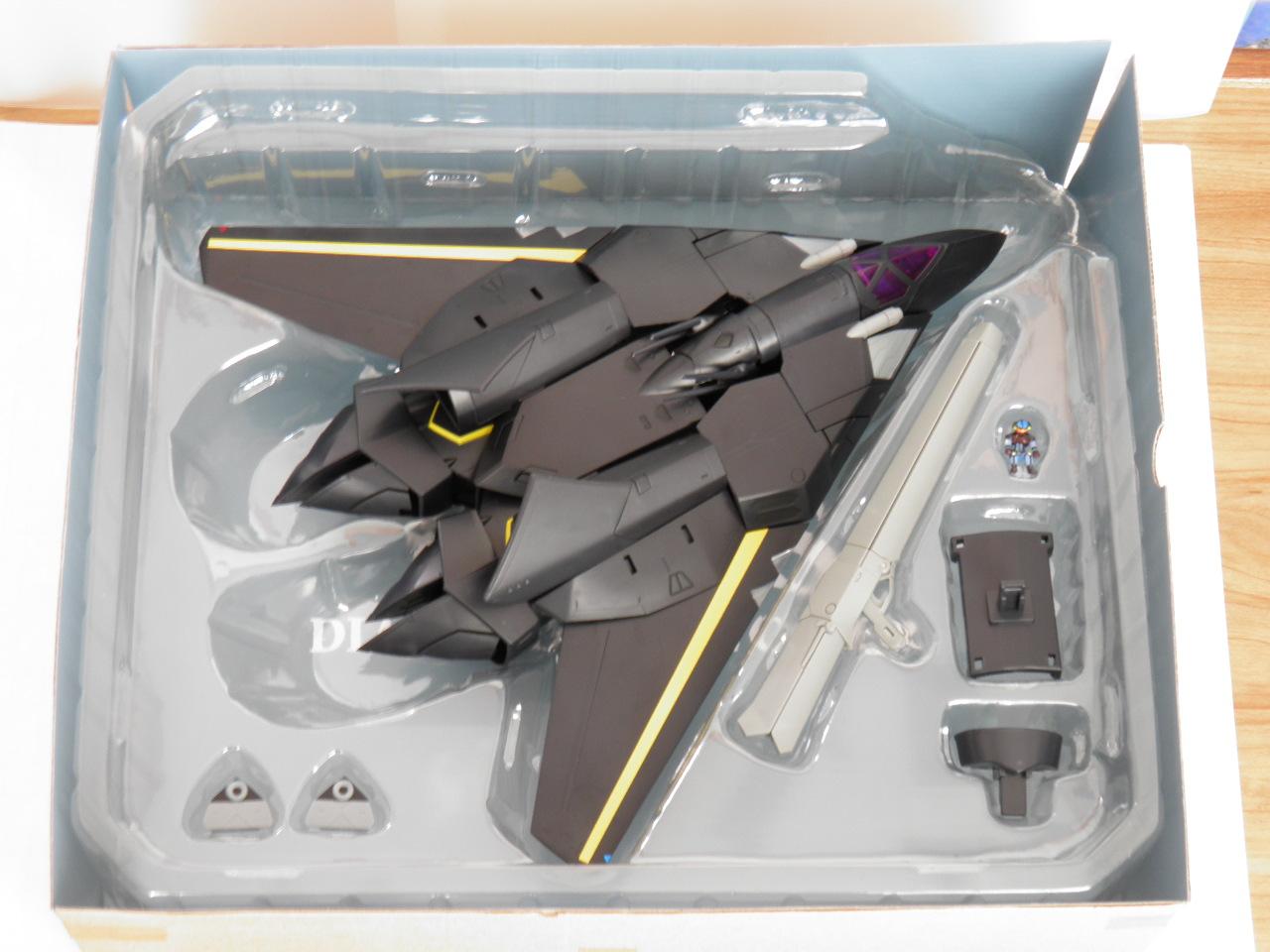 VF17S内パッケ