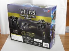 VF17S箱裏