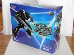 VF17S箱表