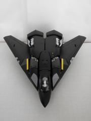 VF17S飛裏脚だし