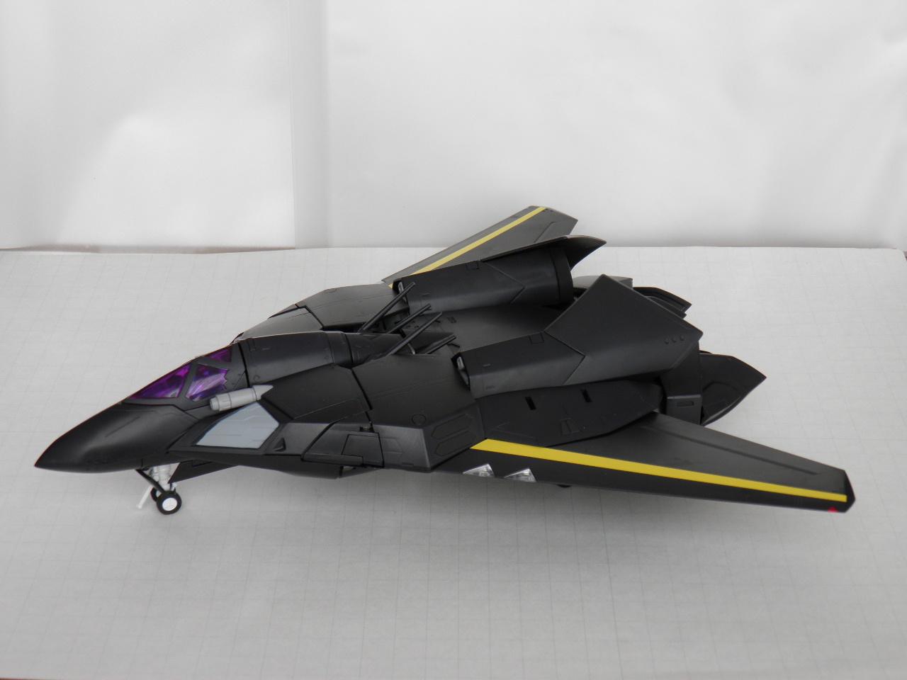 VF17S飛横