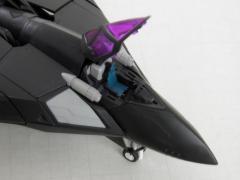 VF17S飛コックピット