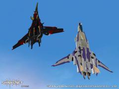 VF5000B&SV51