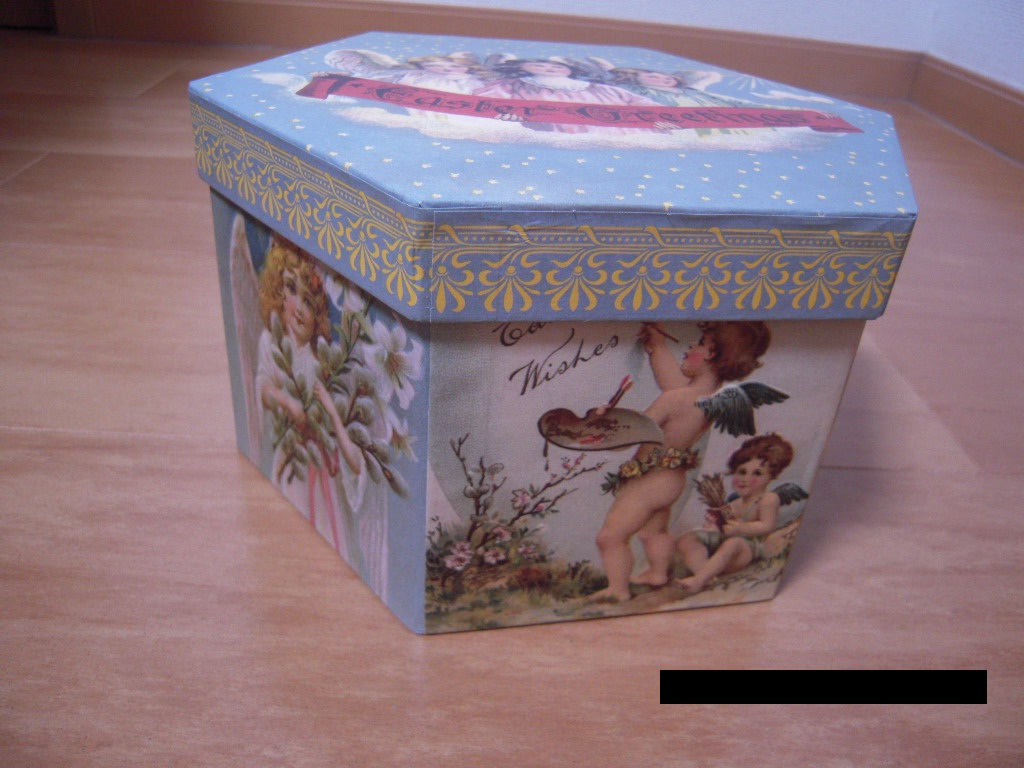 かわいい箱4