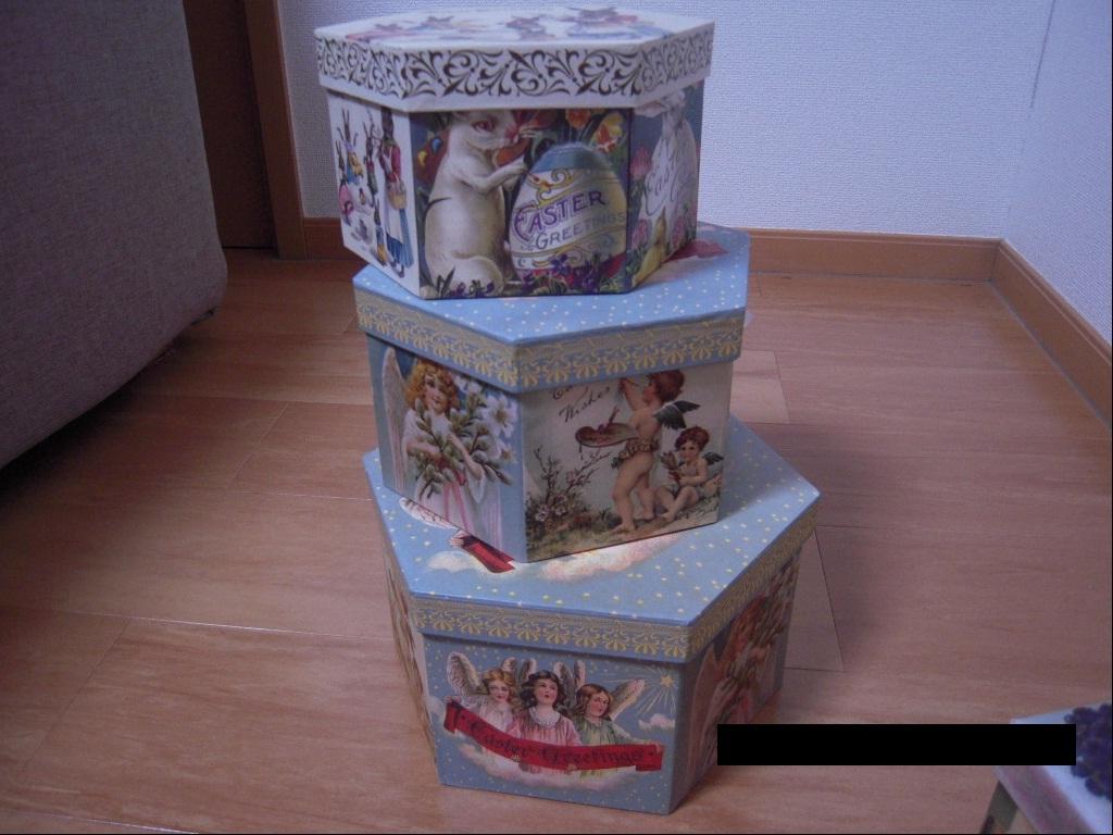 かわいい箱5