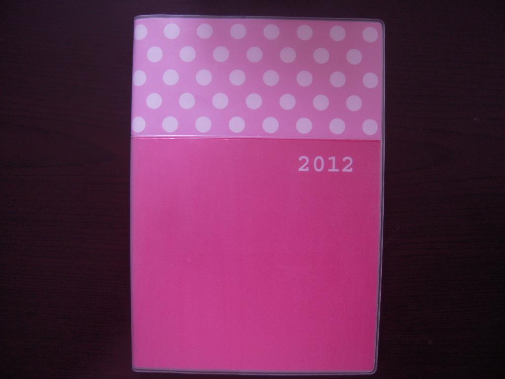 セリアの手帳☆ 1
