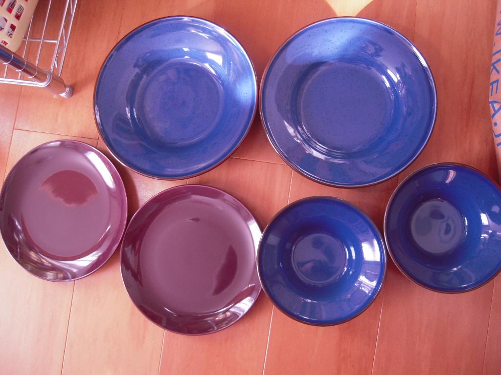 IKEAの食器☆ 1