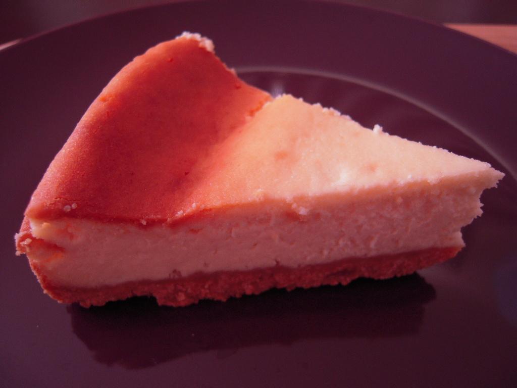 チーズケーキ☆ 2