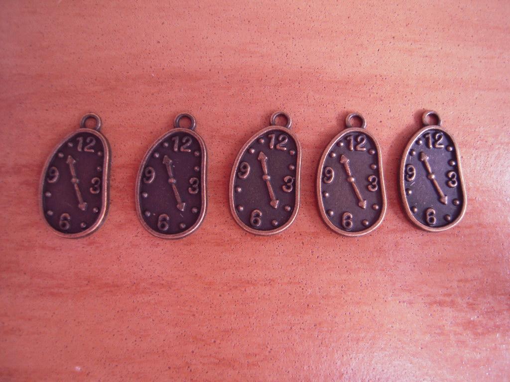 デコパーツ☆ 時計2