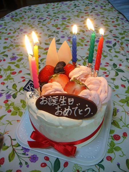 還暦誕生日