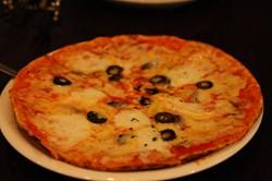 マリナーラピザ