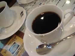 鎌倉ブレンド@ミカドコーヒー