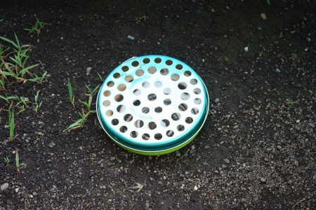 ハーブの蚊取り線香