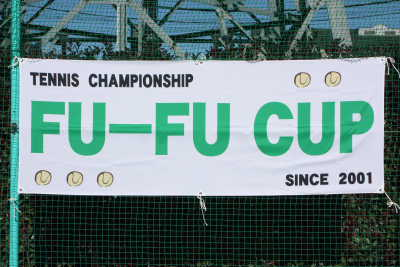 FU-FU CUP 15