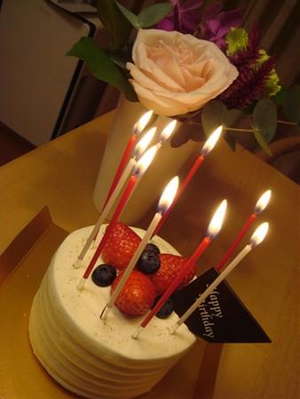 結婚記念日♪