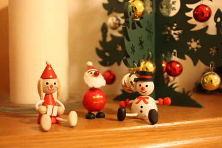 ここあ@クリスマス