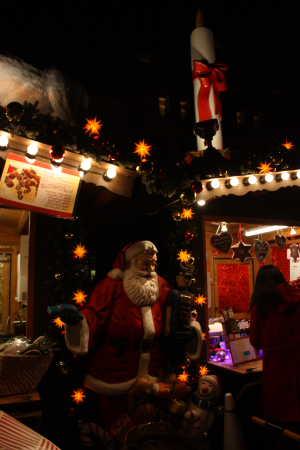 クリスマスマーケット♪