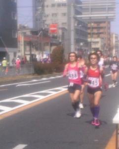 1203マラソン