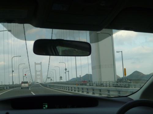 しまなみ海道 1