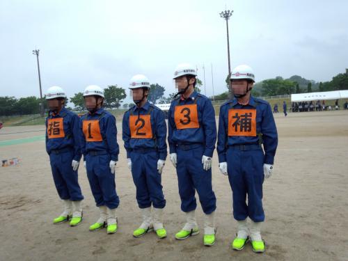 消防団 4